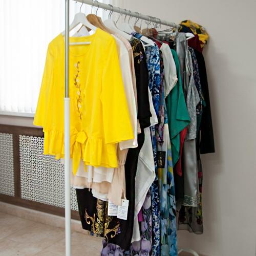 Одежда в ателье