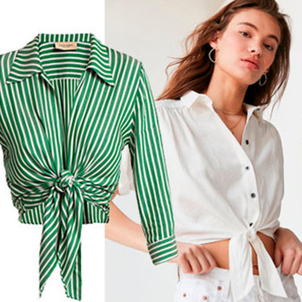 Фото 1 - С чем носить блузку