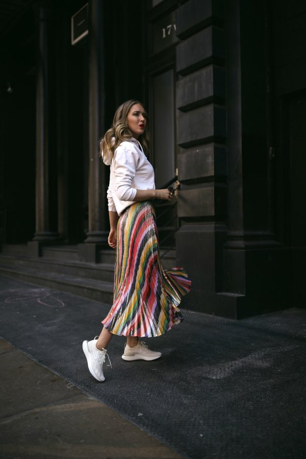 Модная юбка на пошив