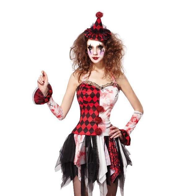 Фото 1 - Идеи костюмов на Хэллоуин для парня и девушки