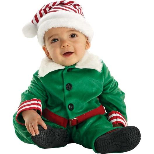 Фото 1 - Идеи новогоднего костюма для мальчика