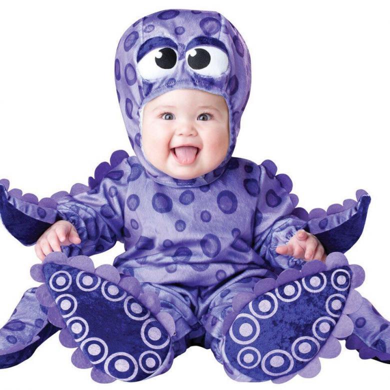 Какие материалы и оттенки тканей используют для изготовления детского костюма