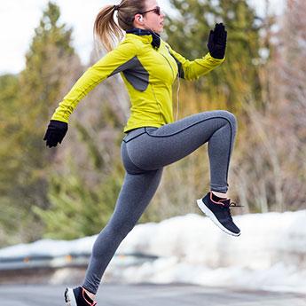 Фото 1 - Как выбрать спортивный костюм