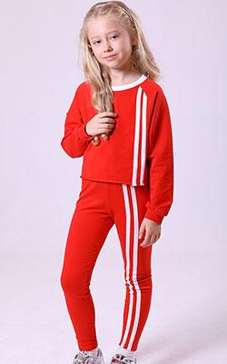 костюм для ребенка спортивный фото