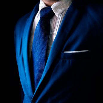 Фото 1 - Какая ткань подойдет для мужского костюма