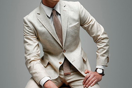 костюм мужской лучшая ткань фото