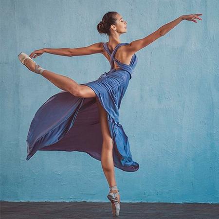 Фото 1 - Ткани для танцев и как выбрать форму для танцев
