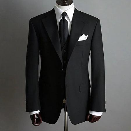 Фото 1 - Как выбрать мужской костюм на выпускной