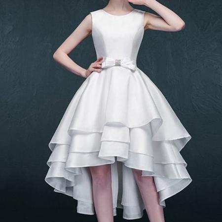 Фото 1 - Как выбрать вечернее платье на свадьбу