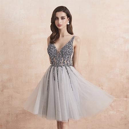 Фото 1 - Виды платьев