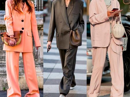 брюки женские палаццо фото