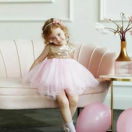 Фото 1 - Как сшить юбку-пачку для девочки