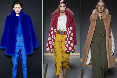 мода зима 2021 фото