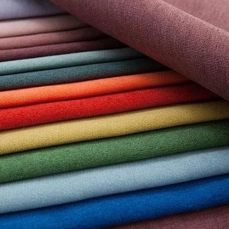 Фото 1 - Современные ткани для одежды: названия, свойства, технологии